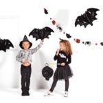 Ook HEMA viert Halloween