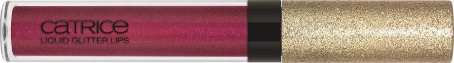 Een sprankelende verschijning, met CATRICE limited edition Glitter Storm