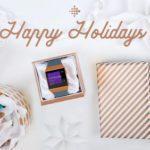 December cadeaumaand; Een Fitbit voor de familie