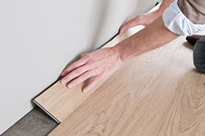 GAMMA PVC-vloeren