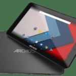 Nieuwste ARCHOS Oxygen 101 S tablet voor minder dan 180 eur