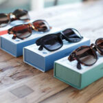 Babsee; een zonnebril en leesbril in-een
