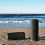Nieuwe Sony EXTRA BASS speakers