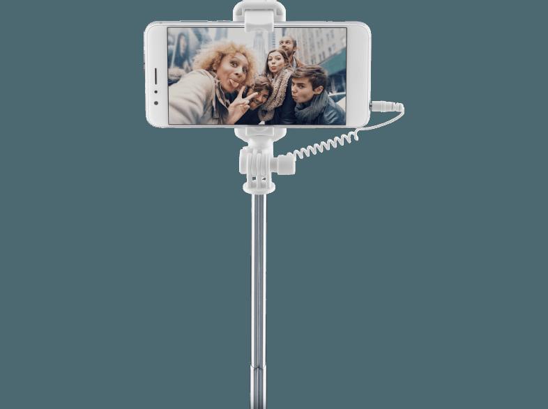 Test; Cellularline Total View selfiestick