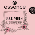Essence Trend Edition 'Good Vibes Good Memories' make-up collectie