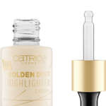 Test; Catrice Golden Dust Highlighter Drops