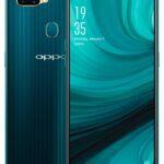 OPPO AX7 smartphone