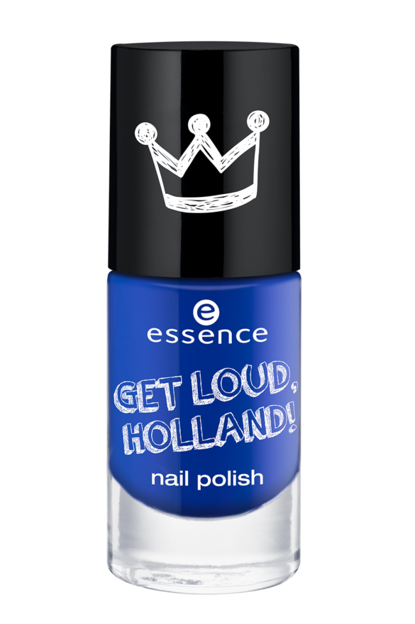 essence introduceert speciale Koningsdag trend edition
