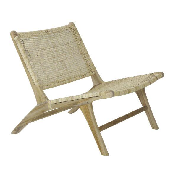 Op zoek naar de ideale loungestoel